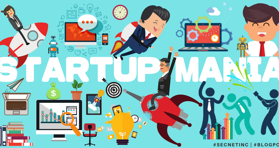 IT Support for Startups