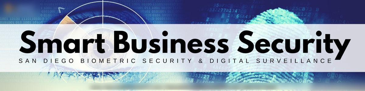 San Diego Smart Business Security - Secure Networks INC Banner
