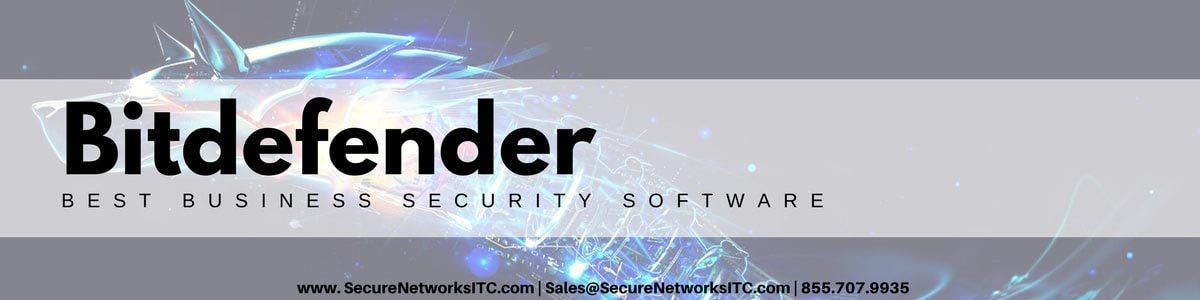 San Diego Best Business Security Software