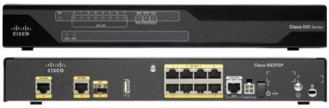 Small Business Network Router Cisco