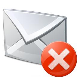 Email Software Error