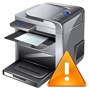 Printer Issue