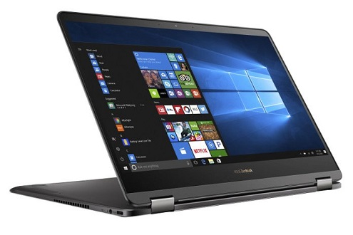 asus business laptop