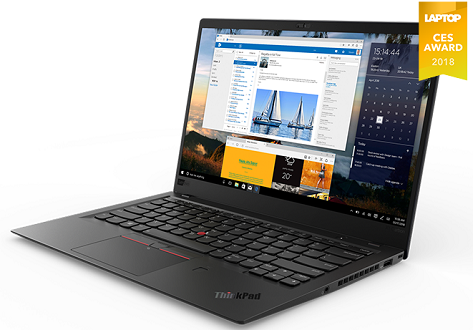 lenovo business laptop