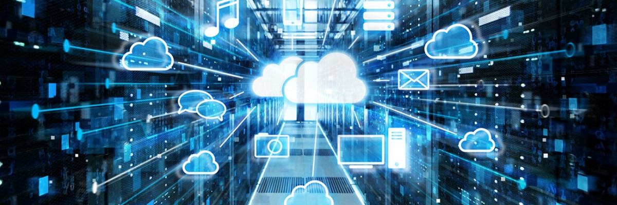 Examples of cloud computing