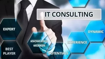IT CONSULTING  Escondido