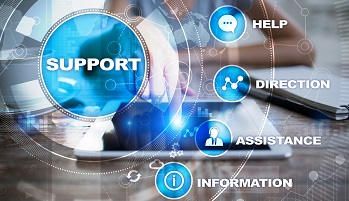IT SUPPORT Escondido