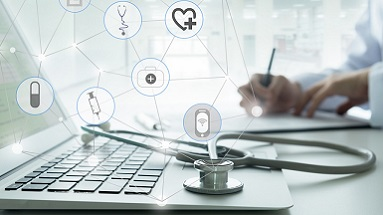 Healthcare IT Support Services