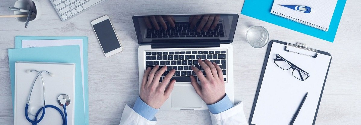 healthcare it support