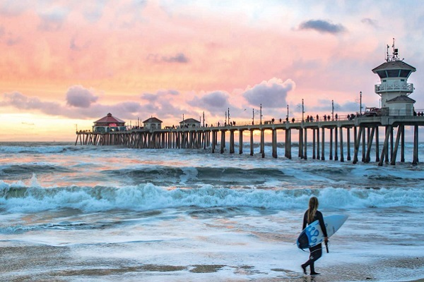 Huntington Beach