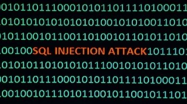 SQL Injection Attack 101