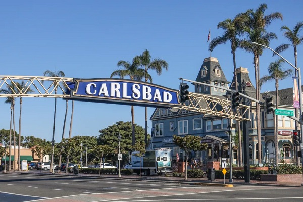 CARLSBAD CA IT Support