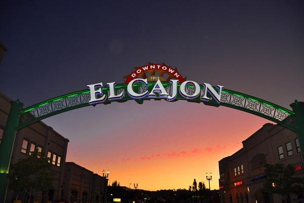 IT Support EL CAJON CALIFORNIA